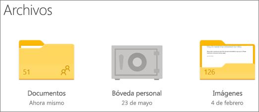 Protege tus archivos y fotos importantes